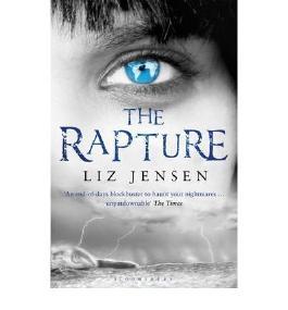 [(The Rapture)] [Author: Liz Jensen] published on (January, 2010)