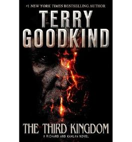 [(The Third Kingdom)] [Author: Terry Goodkind] published on (August, 2013)