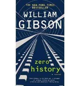 [(Zero History)] [Author: William Gibson] published on (October, 2012)