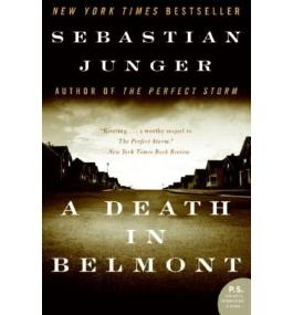 (A DEATH IN BELMONT) BY Junger, Sebastian(Author)Paperback on (04 , 2007)