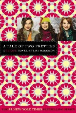 (A Tale of Two Pretties) By Harrison, Lisi (Author) Paperback on 15-Feb-2011