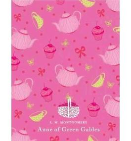 (Anne of Green Gables) By Montgomery, L. M. (Author) Hardcover on 08-Sep-2011