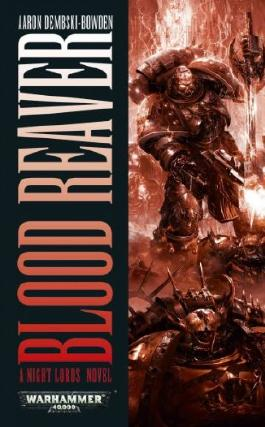 (Blood Reaver) By Dembski-Bowden, Aaron (Author) Mass Market Paperbound on 26-Apr-2011
