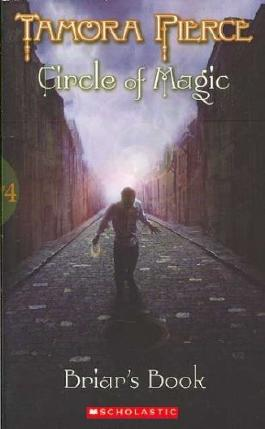 (Briar's Book) By Pierce, Tamora (Author) mass_market on 01-Mar-2000