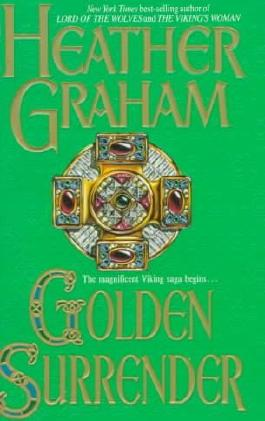 (GOLDEN SURRENDER ) BY Graham, Heather (Author) mass_market Published on (09 , 1993)