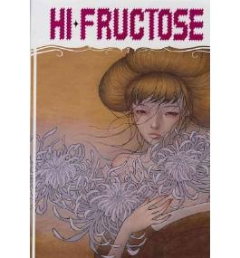 (HI-FRUCTOSE COLLECTED EDITION 2 BOX SET [WITH POSTER AND 5 SPECIAL EDITION PRINTS]) BY Hardcover (Author) Hardcover Published on (10 , 2010)