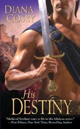 (His Destiny) By Cosby, Diana (Author) mass_market Published on (10 , 2011)