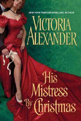 (His Mistress by Christmas) By Alexander, Victoria (Author) Hardcover on 01-Oct-2011