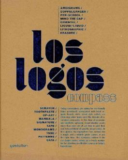 (Los Logos: Compass) By Klanten, Robert (Author) Hardcover on (08 , 2010)