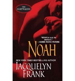 [Noah] [by: Jacquelyn Frank]