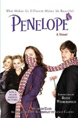 (Penelope (Revised)) By Kaye, Marilyn (Author) Paperback on 20-Mar-2007