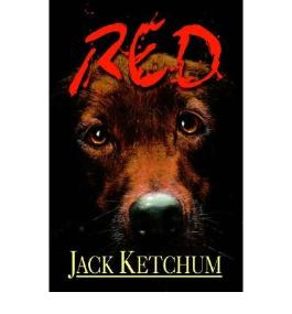 [Red [ RED ] By Ketchum, Jack ( Author )Mar-01-2002 Hardcover