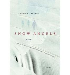 [SNOW ANGELS BY (AUTHOR)O'NAN, STEWART]SNOW ANGELS[PAPERBACK]10-01-2003