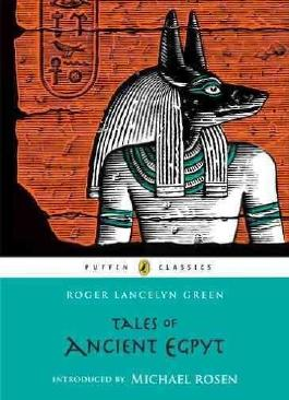 (TALES OF ANCIENT EGYPT ) By GREEN, ROGER LANCELYN (Author) Paperback Published on (05, 2011)