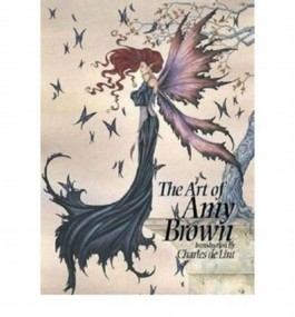 [THE ART OF AMY BROWN BY (Author)Brown, Amy]Hardcover(Oct-2010)