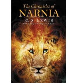 (THE CHRONICLES OF NARNIA (ADULT)) BY Lewis, C. S.(Author)Hardcover Oct-2004