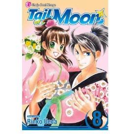 [Tail of the Moon, Volume 8[ TAIL OF THE MOON, VOLUME 8 ] By Ueda, Rinko ( Author )Dec-04-2007 Paperback