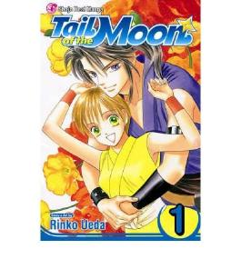 [Tail of the Moon: v. 1] [by: Rinko Ueda]