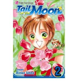 [Tail of the Moon: v. 2] [by: Rinko Ueda]