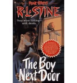 [The Boy Next Door]The Boy Next Door BY Stine, R. L.(Author)Paperback