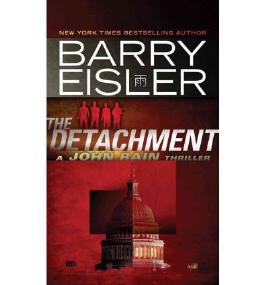 (The Detachment) By Eisler, Barry (Author) paperback on (10 , 2011)