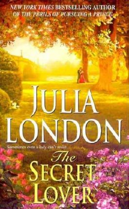 (The Secret Lover) By London, Julia (Author) Mass market paperback on 30-Apr-2002