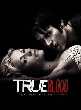 (True Blood: The Complete Second Season) By L, Alan Ball (Author) unknown_binding on (05 , 2010)