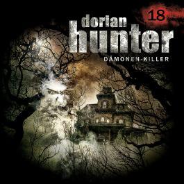 Dorian Hunter / Kane