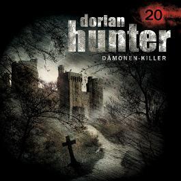 Dorian Hunter, Dämonen-Killer - Devil's Hill, 1 Audio-CD