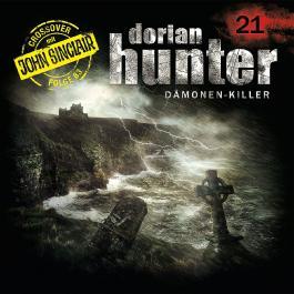Dorian Hunter, Dämonen-Killer - Herbstwind, 1 Audio-CD