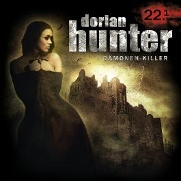 Dorian Hunter, Dämonen-Killer - Esmeralda - Verrat, 1 Audio-CD