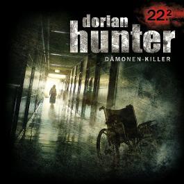 Dorian Hunter / Esmeralda - Vergeltung