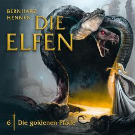 Die Elfen / Die goldenen Pfade
