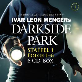 Darkside Park, 6 Audio-CDs. Staffel.1