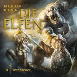 Die Elfen / Folge 10: Totenfeuer