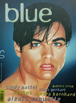 Blue Magazine Issue #05