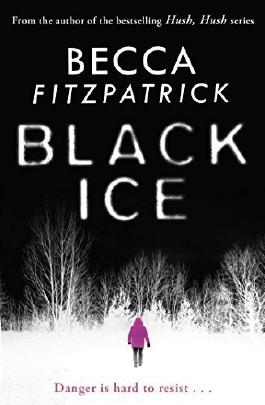 Black Ice by Becca Fitzpatrick (2015-03-26)