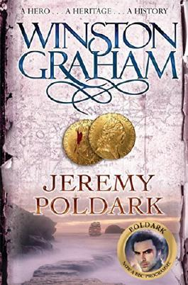 Jeremy Poldark: A Novel of Cornwall 1790-1791 by Winston Graham (2008-06-06)