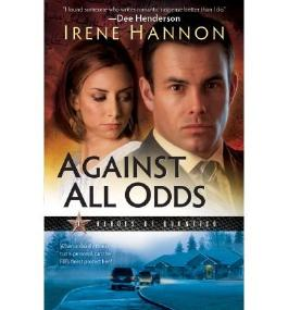 Against All Odds: A Novel (Heroes of Quantico) (Paperback) - Common