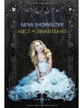 Alice im Zombieland (Hardback) - Common
