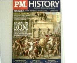 1 Zeitschrift -------P.M. History----- Ausgabe von: März 2004,