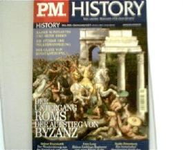1 Zeitschrift -----P.M. History----- Ausgabe von: April 2004,