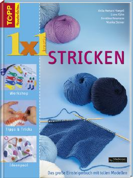 1 x 1 kreativ Stricken