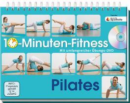 10-Minuten-Fitness Pilates