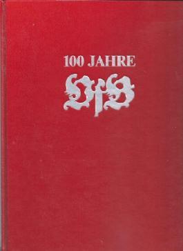 100 Jahre VfB