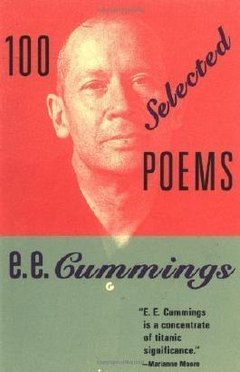 100 Selected Poems (Edition unknown) by cummings, e. e. [Paperback(1994??]