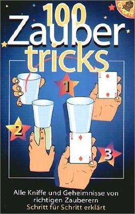 100 Zaubertricks.