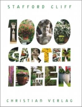 1000 Gartenideen