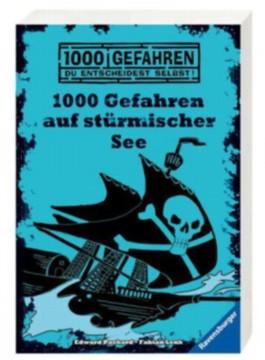 1000 Gefahren auf stürmischer See