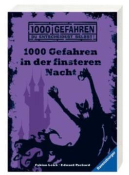 1000 Gefahren in der finsteren Nacht